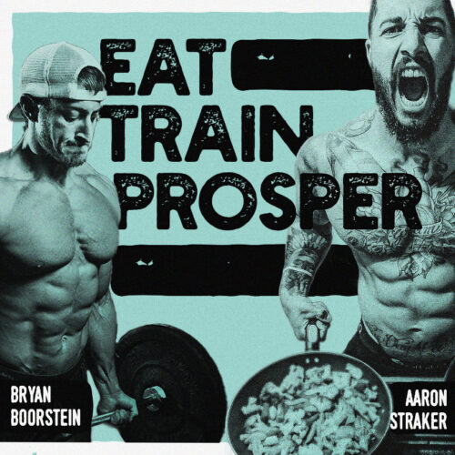 Eat Train Prosper Podcast Nutrition Training