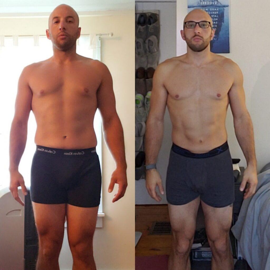 metabolic performance protocol transformation straker nutrition company