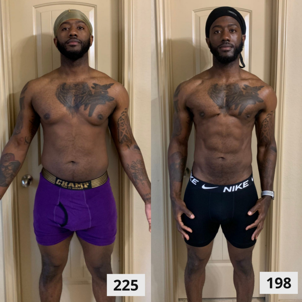 weight-loss-transformation-before-after-straker-nutrition-company